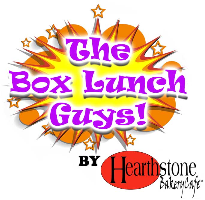 The Boxed Lunch Guys
